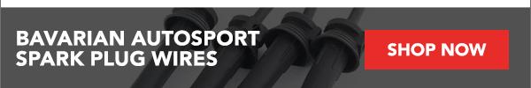Bavarian Autosport Spark Plug Wires