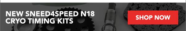 New Sneed4Speed R50/R53/R56 Rear Seat Delete