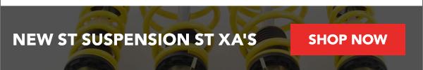 New St Suspension ST XA's