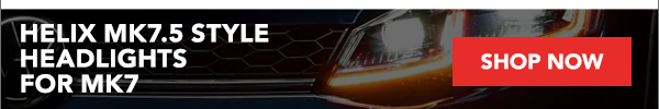 VW/Audi - APR Roll-Control Front Stabilizer Bar End Links