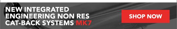 Shop MK7 GTI