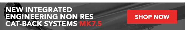 Shop MK7.5 GTI