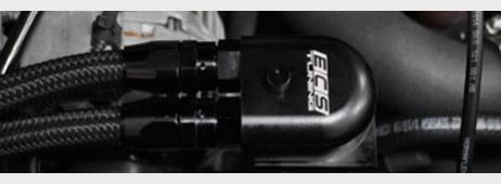 ECS B8 A4 Catch Can Install DIY