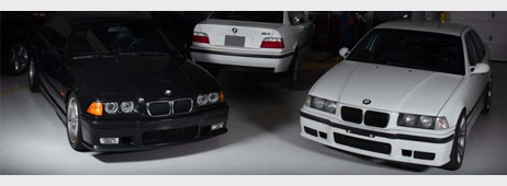 Looking Good: Visual Upgrades for your E36 M3