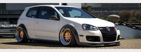 MK5 GTI: ECS Intake and Exhaust Upgrades
