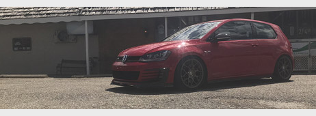 Our VW MK7 GTI Review